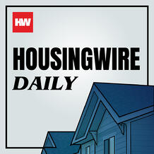 HousingWire Daily Podcast_Cover_FINAL